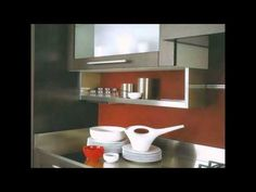 Inoxdecor provides you electronics Rolling Shutter and much more to match your modular Kitchen taste.(http://www.inoxdecor.com)