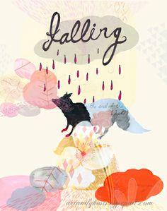 Falling smallblog