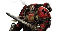 The Blood Angels are amongst the longest-living of the Adeptus Astartes, with some of the Chapter's Space Marines having served the Emperor of Mankind for over a thousand standard years. Thanks to recent events, the Blood Angels' numbers have been severely depleted. Under the threat of extinction, and in order to quickly replenish their numbers, they were forced to ask their kindred Successor Chapters from subsequent Astartes for a tithe of warriors from the related Chapters' pools of…