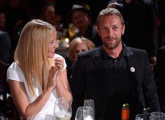 Auch Gwyneth Paltrow und Chris Martin sind nach der Trennung noch Freunde