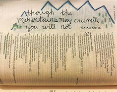 Bible Journaling Adventures | WEBSTA - Instagram Analytics