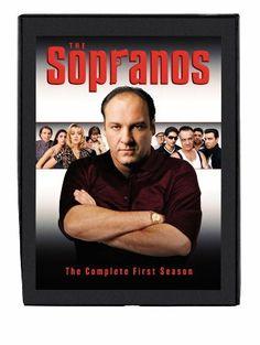 The Sopranos ~ James Gandolfini,   Perfect.  Just a gotta-watch, gotta love, Gotti-like TV series!  A classic.  http://www.amazon.com/dp/B00003CXOP/ref=cm_sw_r_pi_dp_qIvNpb039YJXG