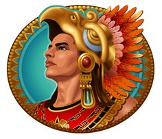 Golden Princess video slot is available for #play at the casino