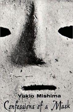 Yukio Mishima // Confessions of a Mask
