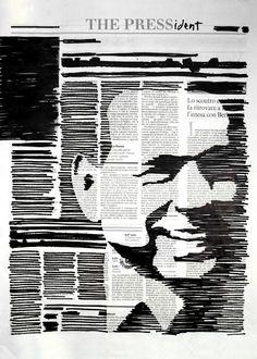 Brilliant Anti-Censorship Poster