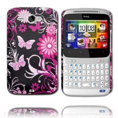 Valentine (Manila) HTC ChaCha Cover