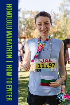 There are no qualifications for the Honolulu Marathon, Start to Park or Kalakaua Merrie Mile. Find out how to enter here! Long Distance Running, Weekend Events, Marathon, Hawaii, Park, Marathons, Parks, Hawaiian Islands