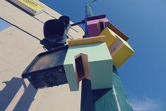 andrew siu + jeffrey liu: favela - urban birdhouse