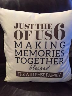 pillow from Thirty-One