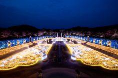 光の宮殿 ジュエルイルミネーションショー|イベント&ニュース|ハウステンボスリゾート