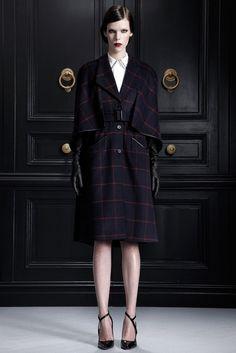 Jason Wu Pre-Fall 2012 Collection Photos - Vogue
