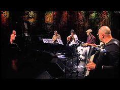 Roda de Choro - Noites Cariocas (Jacob do Bandolim) - Instrumental SESC Brasil - 13/09/2010