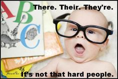 nerd and baby humor combined? yes please.