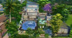 Ondine - Centre de Thalassothérapie (Spa) - StudioSims Creation