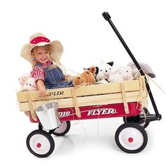 Farmer Costume for Toddlers