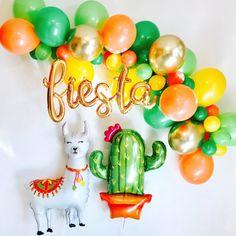 Gold Fiesta Script Fiesta Balloon Garland Fiesta Script Fiesta Balloons First Fiesta Balloons Llama Balloons Llama Party Final Fiesta Llama Birthday, Boy First Birthday, First Birthday Parties, Birthday Party Themes, First Birthdays, Spring Party Themes, Themed Parties, Birthday Ideas, Balloon Garland
