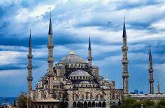 Hayırlı Cumalar  Istanbul  Photo by @sefayamak