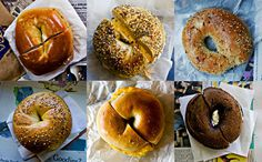 Run down on the best bagels (and bialys) in NYC - check out Kossar's Bialys at 367 Grand St.,  between Essex & Norfolk Sts.