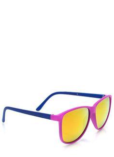 Color Blast Sunglasses $6.50