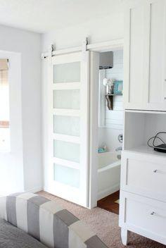 15 Easy Ways to Master the Modern Farmhouse Style Decor Trend via Brit   Co