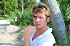 Zac as Jack Jansen in The Paperboy