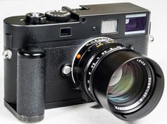 Leica M Monochrom (Typ 246) Camera Launches For $7,500 http://www.ultragadgets.net/leica-m-monochrom-typ-246-camera-launches-for-7500/