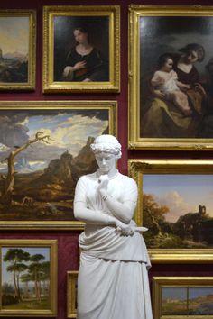 "thefullerview: ""Museum of Fine Arts / David Fuller Photo """
