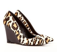 Pointed Wedges. Hmm, Don't know if I've ever seen these before... But, I like them!!!
