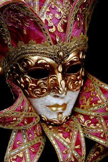 Masquerade mask that I love!