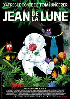 """""""Jean de la Lune"""" (2013)"""
