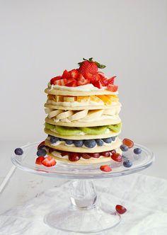 Such a cute & healthy dessert!