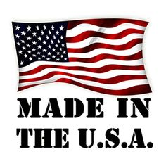 Why Buy USA Made – It's Your Choice | Eco Promotional Products, Environmentally and Socially Responsible Promotional Products
