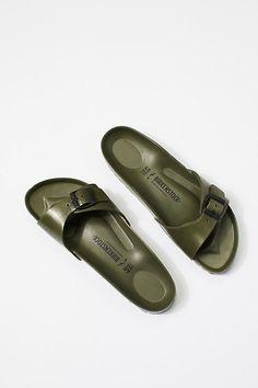 a44032478dc EVA Madrid Birkenstock Sandal