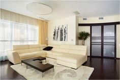 Simple Living Room Design Ideas Pictures