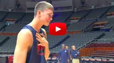 He May Be Bigger, But This Athlete Is Reduced To Tears When His Older Brother Returns Home