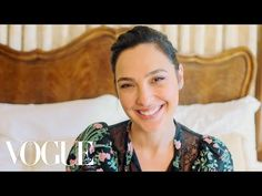 Gal Gadot sips tea on a rooftop in Los Angeles before her Vogue cover shoot and answers 73 rapid-fire questions. While getting fit for the shoot, the Israeli. Supergirl Alex, Gal Gadot Photos, Vogue Youtube, Gal Gardot, Gal Gadot Wonder Woman, Blockbuster Film, Laura Vandervoort, How To Pronounce, Kristin Kreuk