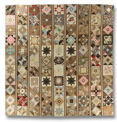 Quaker Quilts: Beyond the Sarah Wistar Quilt: Researching Her Extended Family