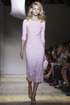 Jenny Packham Ready To Wear Spring Summer 2015 New York - NOWFASHION