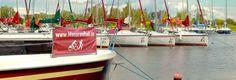 Hausboot&Rad in Masuren