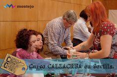 Curso CalzaCrea Sevilla