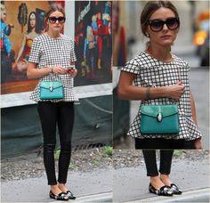 You searched for olivia palermo - Página 2 de 41 - Fashionismo