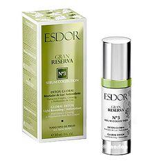 Esdor, Gran Reserva, Serum Detox Global #esdor #belleza #beauty #vid #polifenol #forher #face #cara #cuidadofacial #skincare #serum #detox
