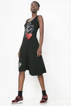 Dresses Desigual Dress Alexandra