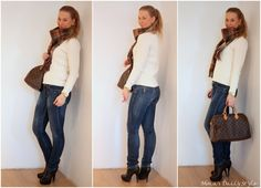 Mona's Daily Style