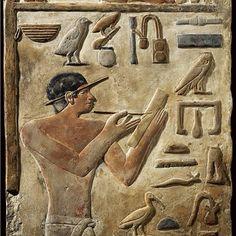 Amarna, la corte de Akhenatón y Nefertiti