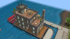 Casa de Barco 3