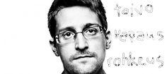 Snowden tylyttää tiedustelua