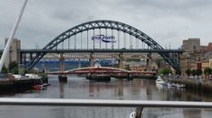 Fadge to Newcastle