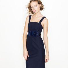 prom dress? J. Crew $50