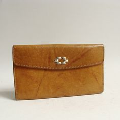 leather wallet $17